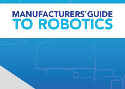 Manufacturers' Guide to Robotics