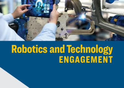 Small and Medium Manufacturing Study: Robotics and Technology ENGAGEMENT