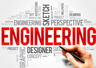 How many different engineering careers are there anyway?