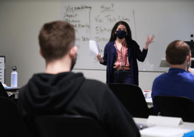 Catalyst Connection's Navigators program empowering future manufacturing leaders