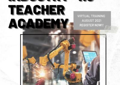 Industry 4.0 Summer Academy