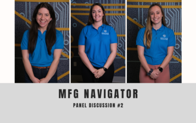 Manufacturing Navigators Panel Discussion #2